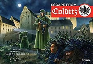 Escape From Colditz DMQTZM6DAH8AA