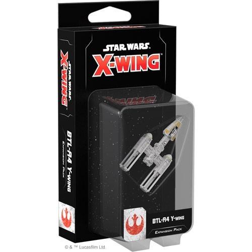 Star Wars X-Wing Second Edition FBL-A4 4RM3DVWWB4DGP
