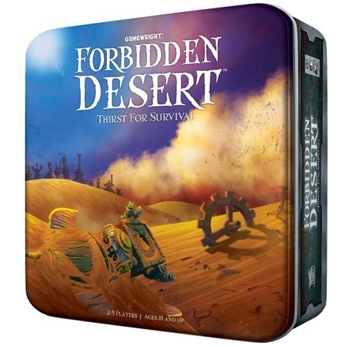 Forbidden Desert Z7VTC4T10GNS4