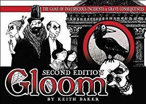Gloom 2nd Edition