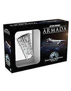 Star Wars Armada Gladiator Class Star Destroyer V02ZDHGPR9FAA