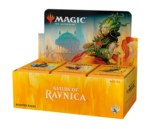 Guilds Of Ravnica AJJV5WVKS2M5E