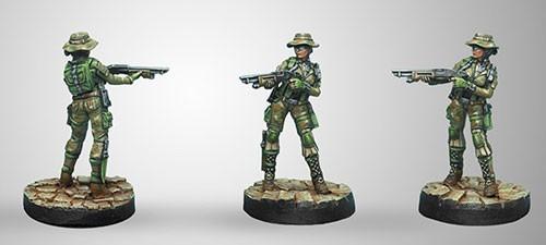 Infinity: Ariadna Foxtrot Rangers (Boarding Shotgun) 7GX1P5ZH78FQ8