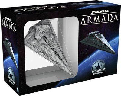 Star Wars Armada Interdictor
