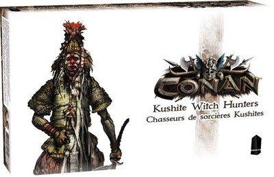 Kushite Witch Hunters