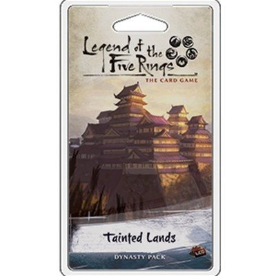 Legend of the Five Rings LCG Tainted Lands