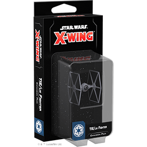 X-Wing 2.0 TIE/LN Expansion