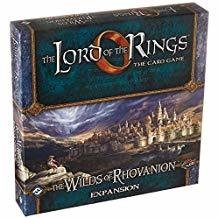 The Lord of the Rings LCG The Wilds Of Rhovanion