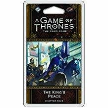 A Game of Thrones The Kings Peace
