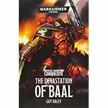 The Devastation Of Baal CWT9QE7XWC9HW