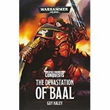 The Devastation Of Baal