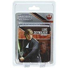 Star Wars Imperial Assault Luke Skywalker Jedi Knight Ally Pack JY9XH3KV50Y64