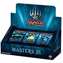 Modern Masters 25