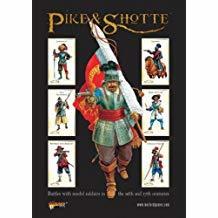 Pike & Shotte X13JHCRBKQ04C