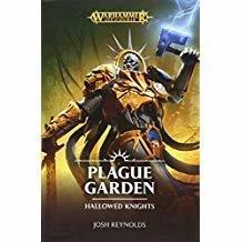 Plauge Garden