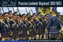 Prussian Landwehr Regiment