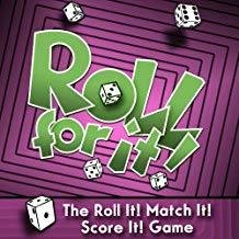 Roll For It! (Purple Edition)