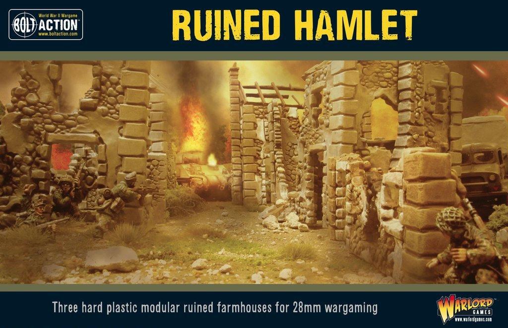 Ruined Hamlet RJMRVXSJRR9R6