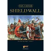 Shield Wall - The Dark Age Sagas HCEB6Z7PHQQ2M