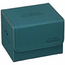 Ultimate Guard: Sidewinder XenoSkin 100+: Petrol
