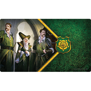 A Game Of Thrones Lcg Playmat The Queen Of Thrones