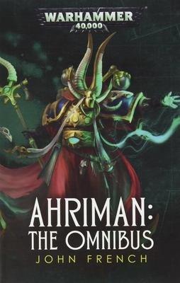Ahriman The Omnibus