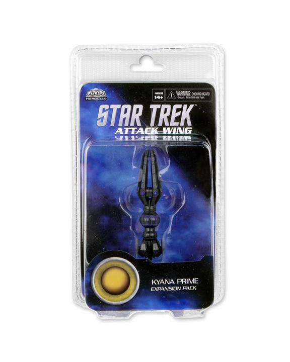 Star Trek Attack Wing: Kyana Prime 0W0W083ZMRP2A