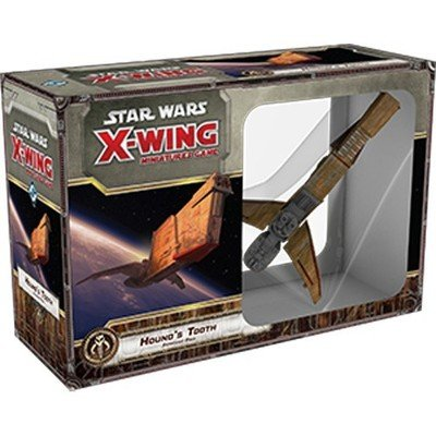 X-wing Hounds Tooth