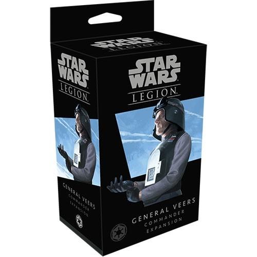Star Wars: Legion - General Veers Commander Expansion NN42MYB4HYXPY