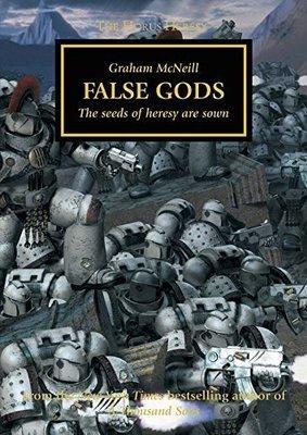HORUS HERESY: FALSE GODS (A FORMAT) (NA)