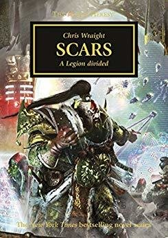 HORUS HERESY: SCARS (NORTH AMERICA)
