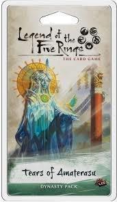 Legend of Five Rings Tears Of Amaterasu