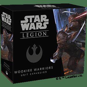 Star Wars Legion Wookie Warriors Unit Expansion 2A3XPSMABDCJ6