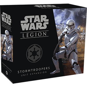 Star Wars: Legion - Stormtroopers Unit Expansion C2ASYWZXQJM2C