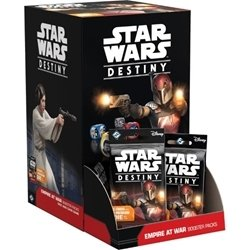 Star Wars Destiny Empire At War