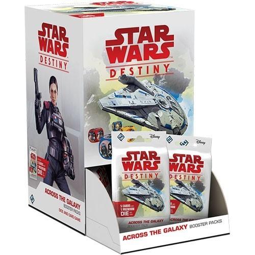 Star Wars Destiny Across The Galaxy P61FSST342JWM