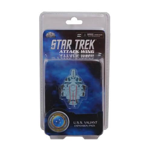 Star Trek Attack Wing: USS Valiant XX4BD5WDP8JB8