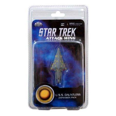 Star Trek Attack Wing: USS Dauntless PFGBK5GYA8018