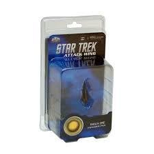Star Trek Attack Wing: Tholia One