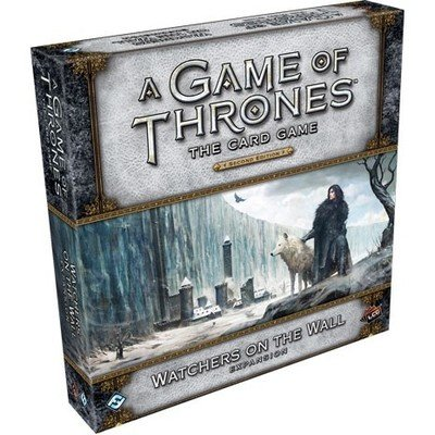 A Game of Thrones the Card Game: Watchers on the Wall