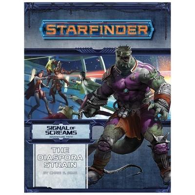 Starfinder The Diaspora Strain