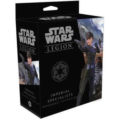 Star Wars Legion Imperial Specialists