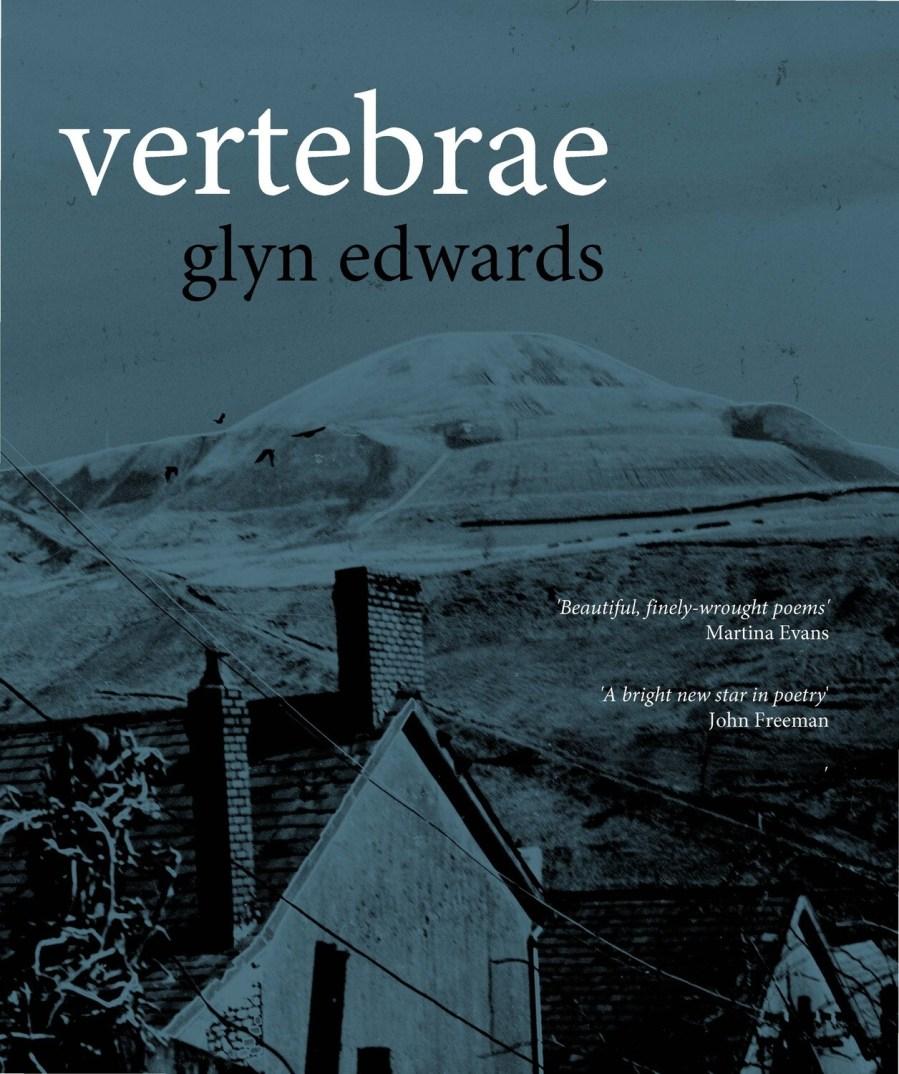 Vertebrae / Poems by Glyn Edwards