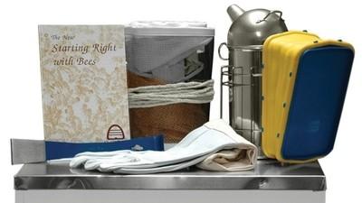 Basic Equipment Kit