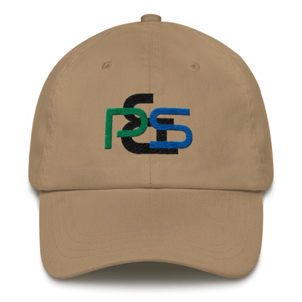 P&S Logo hat 00004