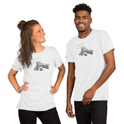 P&S Tools Short-Sleeve Unisex T-Shirt