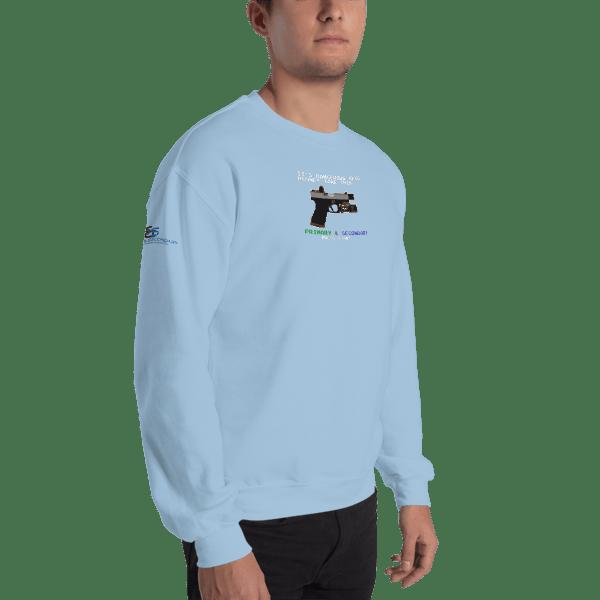 8-Bit Roland Sweatshirt