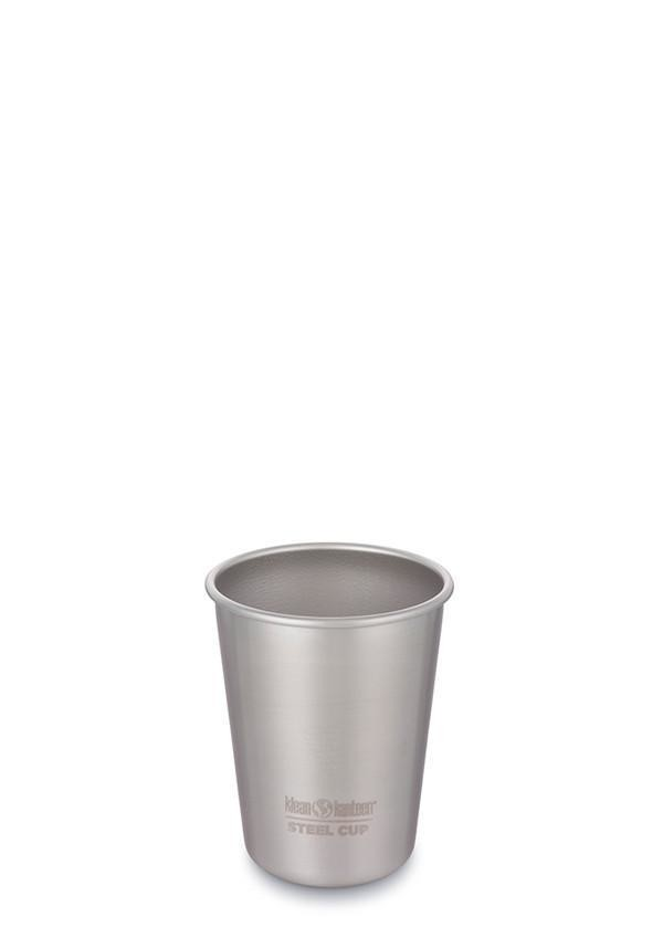 Steel pint / cup - 296ml