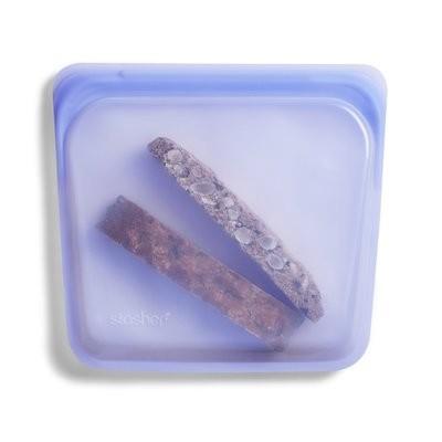 Freezer Bag - Amethyst - Stasher