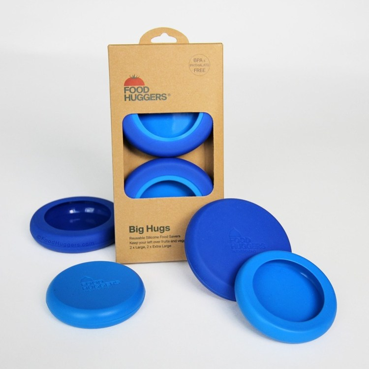 Foodhuggers - Set of 4 Big